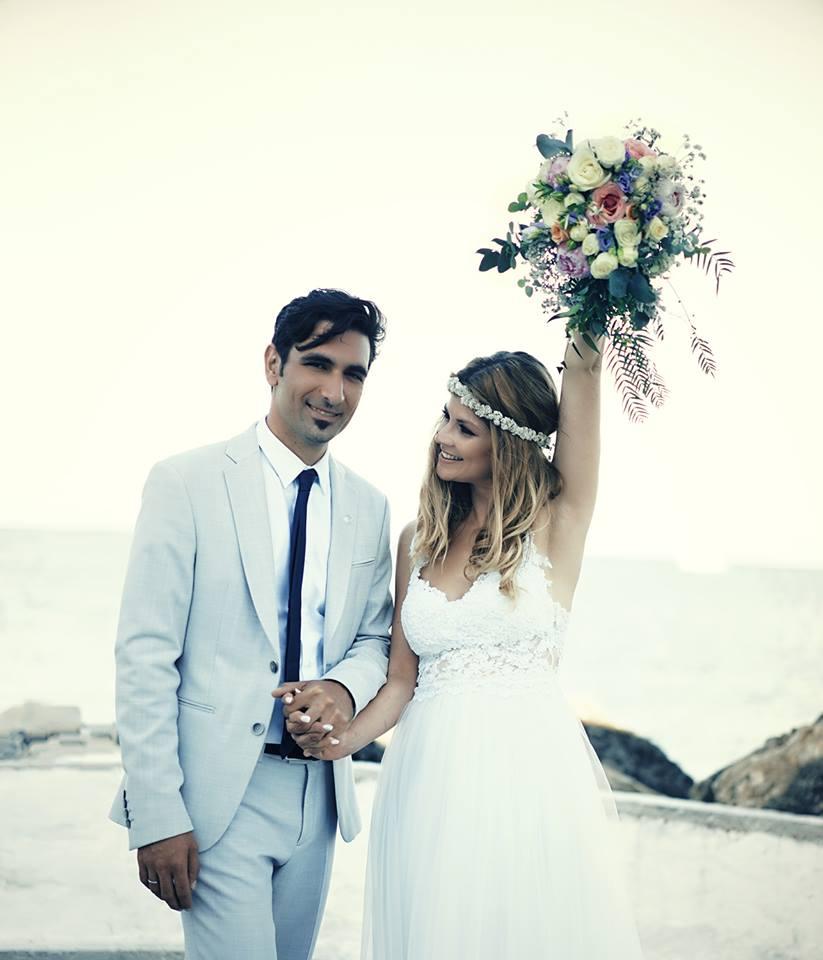 Alex & Christiana - Corfu